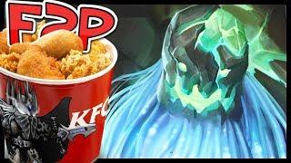 KFC F2P #8: Onwards and Upwards