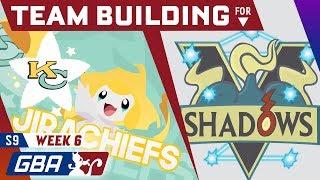 GBA S9W6 USUM Ubers Teambuilder vs. The Victorian Shadows w/ Jolt! [Necrostevo]