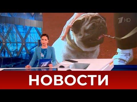 Выпуск новостей в 10:00 от 13.06.2021