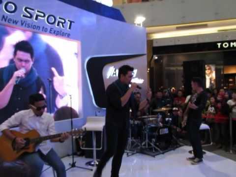 Ada Band - Intim Berdua - Mitsubishi Pajero Expo - Surabaya - 30 Januari 2016