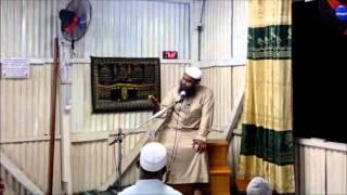 causeries conférences zayd imamane