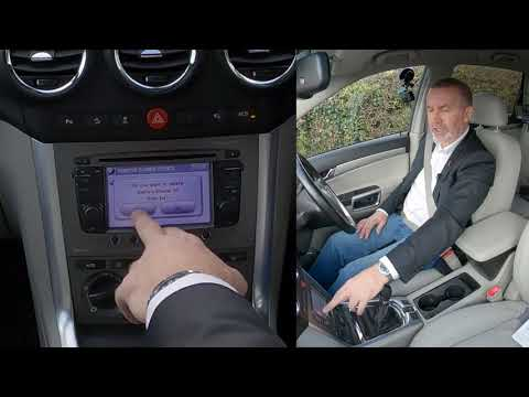 how-to-delete-a-mobile-from-the-bluetooth-audio-system-in-a-2013-vauxhall-antara