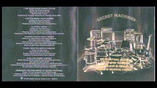 Watch Secret Machines Money thats What I Want video