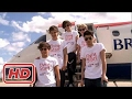 British Airways - One Direction and Flying Start Flight