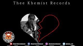 Kahmo - Never Love Me - September 2018