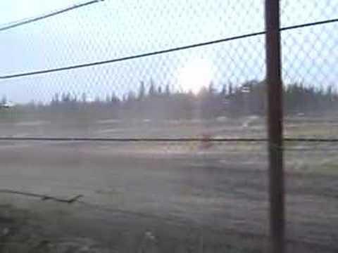 Kenai Alaska Twin City Raceway