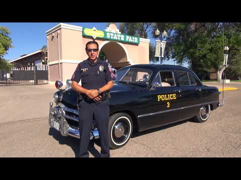 A Message from the Pueblo Police Department - Colorado State Fair