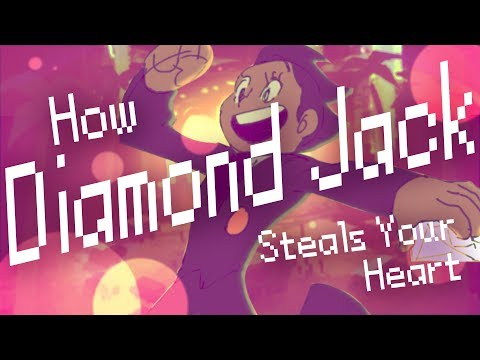 "How ""Diamond Jack"" Steals Your Heart 