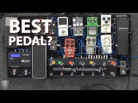 the-best-guitar-effects-pedals-that-you-need-and-why