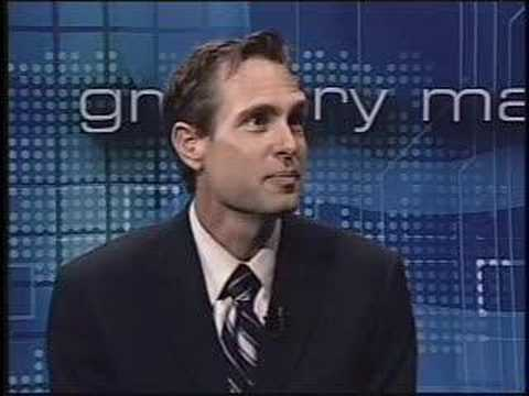 The Gregory Mantell Show -- The Five Bite Diet