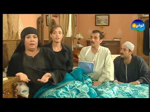 Episode 01 - Azhar Series / الحلقة الأولى - مسلسل ازهار motarjam