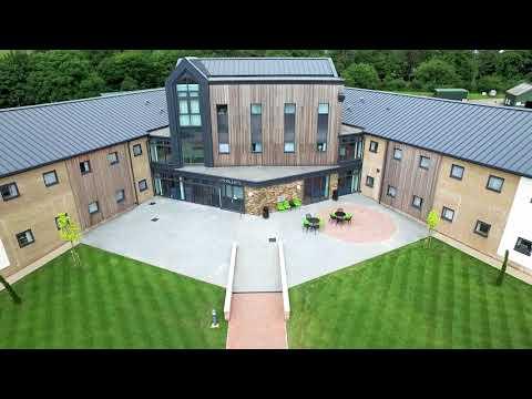 West Buckland school facilities website header extended version 30secs
