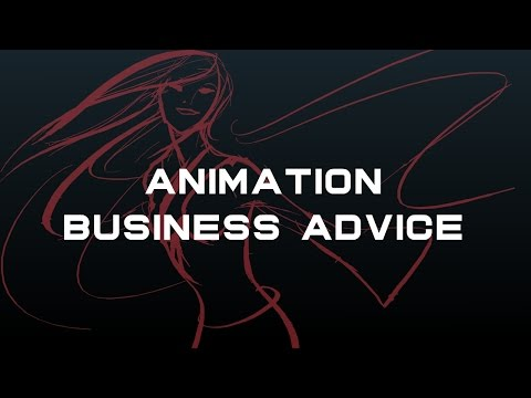 How To Make A Business As An Internet Animator