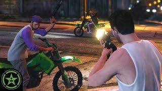 Come Out To Play - GTA V | Let