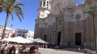 Portugalia   Hiszpania cz  XII Kadyks