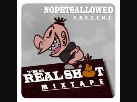 NoPetsAllowed - The Lame Song