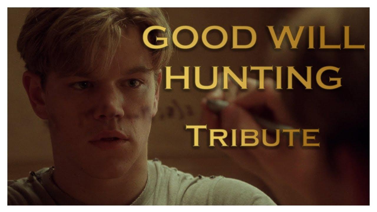 Tribute hunin