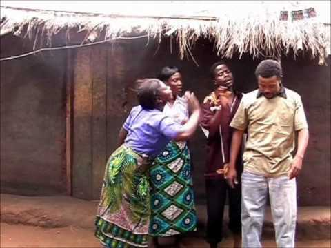 Wako ndi Wako and Radio 9 by Stanley Nyandoro Mnthenga - Malawi