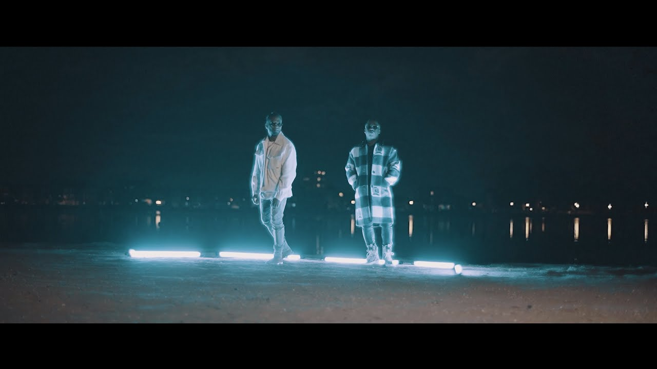 IvanO X Qshans - Mas Mi Drai (Prod. IvanO) [Official Video]😍