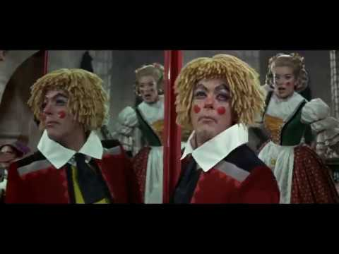 Doll On A Music Box/Truly Scrumptious - Dick Van Dyke and Sally Ann Howes