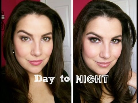 Back to Basics: 2 in 1 Full Face Makeup Tutorial