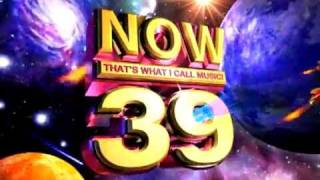 NOW 39 feat. Katy Perry, LMFAO, Lady Gaga & more!