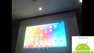 Video Android Tablets for Beginners - Live from Park Ridge Library - Aug 28, 2014 download MP3, 3GP, MP4, WEBM, AVI, FLV Agustus 2018