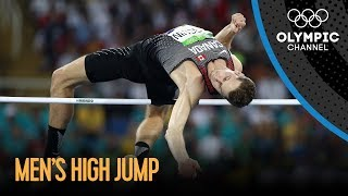 Rio Replay: Men s High Jump Final
