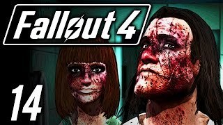 Fallout 4 Gameplay Ep 14 | Meet the Fat Man (Lets Play)