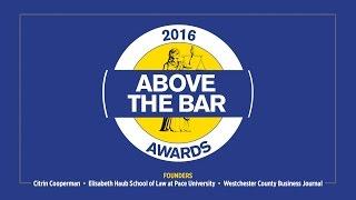 Above the Bar Awards 2016