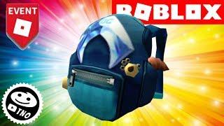 AQUMAN BATOH ZDARMA - AQUAMAN BACKPACK 🔱Bandit Simulator - Aquaman Event | Roblox | tNo CZ/SK
