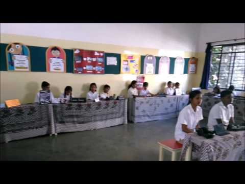 Vidyanjali Academy for learning Open House Exhibition-2017