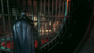Batman Arkham Knight gameplay part 7