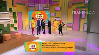 Download Video PAGI PAGI PASTI HAPPY - Baby Margaretha Perkenalkan Calon Barunya (10/11/17) Part 5 MP3 3GP MP4