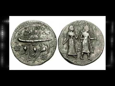 [2017] DIWALI Special- Akbar (Mughal) Coin related to DIWALI- price Rs. 91,05,600 😱 !!! and more