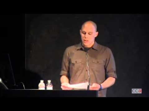 Word. World. 2012: MFA Program in Writing Thesis Presentations (part 2 of 4)
