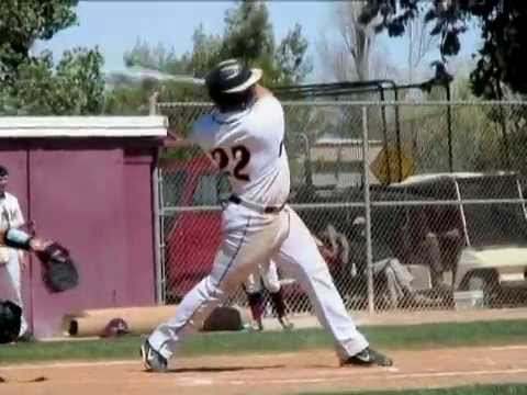 VICTOR VALLEY COLLEGE 2015 BASEBALL HIGHLIGHTS