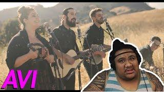 Avriel & The Sequoias - Hey Ya! [MUSIC REACTION]