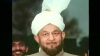 Khutba Jumma 11 06 1982 Delivered by Hadhrat Mirza Tahir Ahmad R H Part 1 2