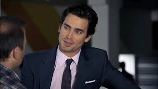 How to sell a Lamborghini: Neal Caffrey's book of tricks || White Collar