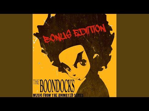 The Boondocks Main Title