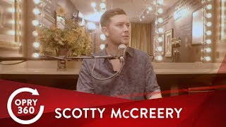 "OPRY 360: Scotty McCreery - ""Five More Minutes"" 