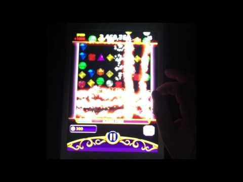 Bejeweled Blitz: Glitterbug First Three Games