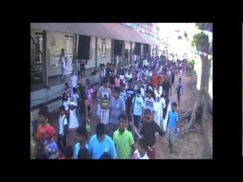 VBS 2012 - Colombo Gospel Tabernacle - Extended Version