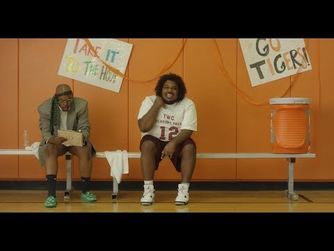 Michael Christmas - Ball (Official Video)