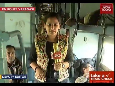 Railways reality check