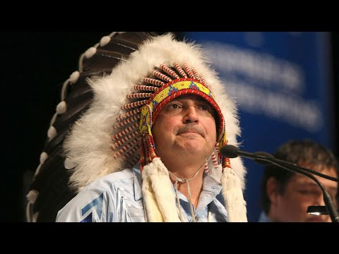 Bellegarde: 'No guarantee' of a papal apology for Catholic Church's role in residential schools
