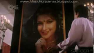 Kabhi Jo Bhoolna Chahoon HD Video 720p) Kumar Sanu Video Music Collection  Blu