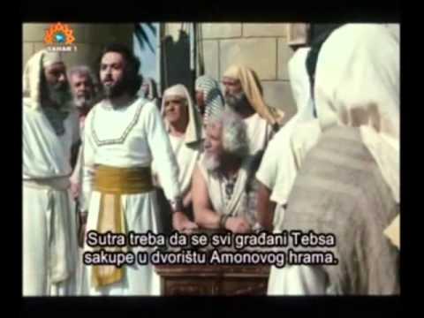 Film Jakub i Jusuf as sa prevod 35 dio