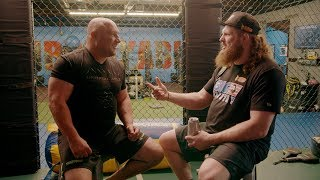 Bellator 216: Unbreakable with Jay Glazer - Featuring Roy Nelson